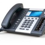 Landline phone to be migrated to IP technology.